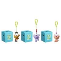 Little Big Bites Surprise Toy 3-Pack
