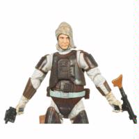 Star Wars The Empire Strikes Back Dengar