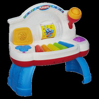 Playskool Rocktivity Piano