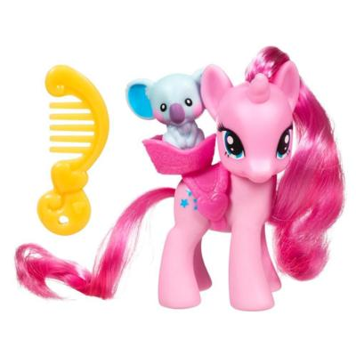 MY LITTLE PONY TWINKLESHINE Set