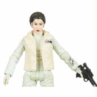 Star Wars The Empire Strikes Back Leia (Hoth Outfit)