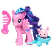 MY LITTLE PONY FLITTERHEART Set