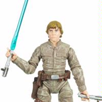 Star Wars The Empire Strikes Back Luke Skywalker (Bespin Fatigues)