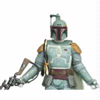 Star Wars The Empire Strikes Back Boba Fett