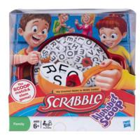 SCRABBLE ALPHABET SCOOP Game