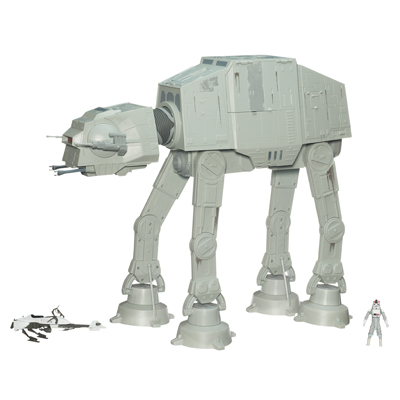 Star Wars Imperial AT-AT All Terrain Armored Transport