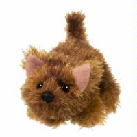 FURREAL FRIENDS SNUGGIMALS (Yorkie)