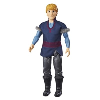 Disney Frozen Olaf's Frozen Adventure Kristoff Doll