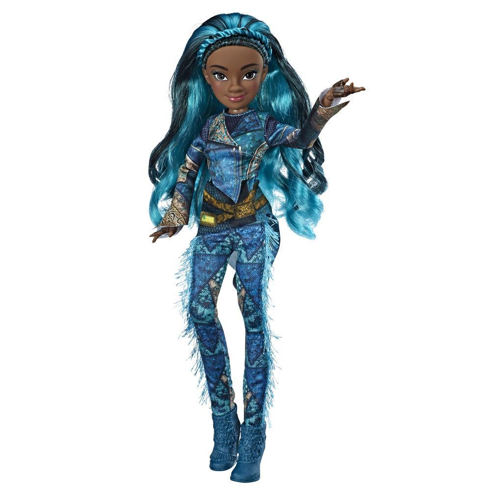 Disney Descendants Uma Doll, Inspired by Disney's Descendants 3.