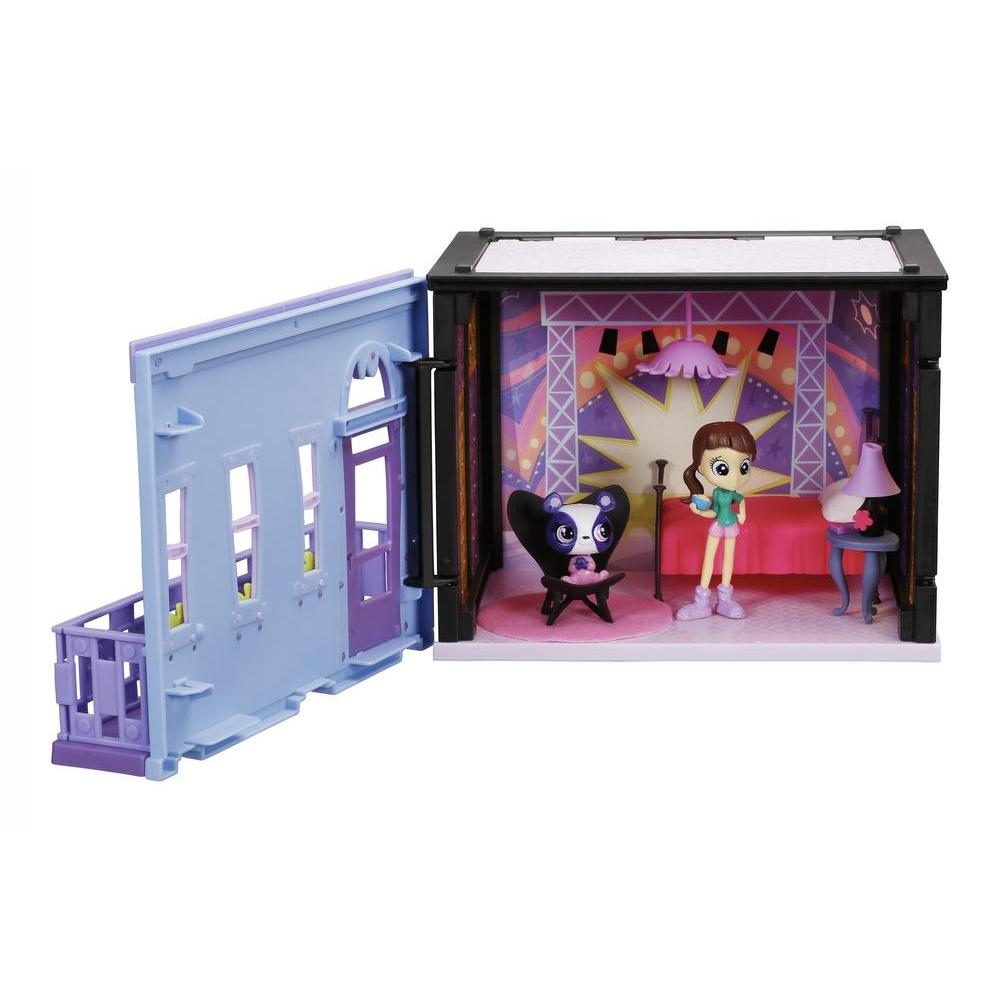 Littlest Pet Shop Blythe Bedroom Style Set  Playsets for ages 6 Years ...