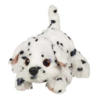 FURREAL FRIENDS SNUGGIMALS Puppy (Dalmatian)