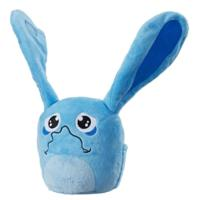 Hanazuki Hemka Plush Blue Sad
