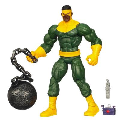 MARVEL Universe Build a Figure Collection ARNIM ZOLA! Series MARVEL LEGENDS MARVEL'S WRECKING CREW Figure