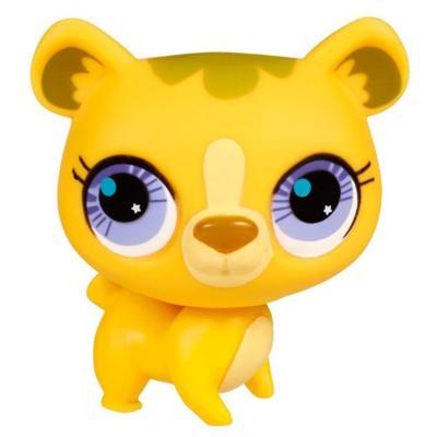 Littlest Pet Shop Bear Pet