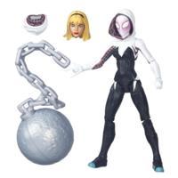 Marvel Legends Series: Edge of Spider-Verse: Spider-Gwen