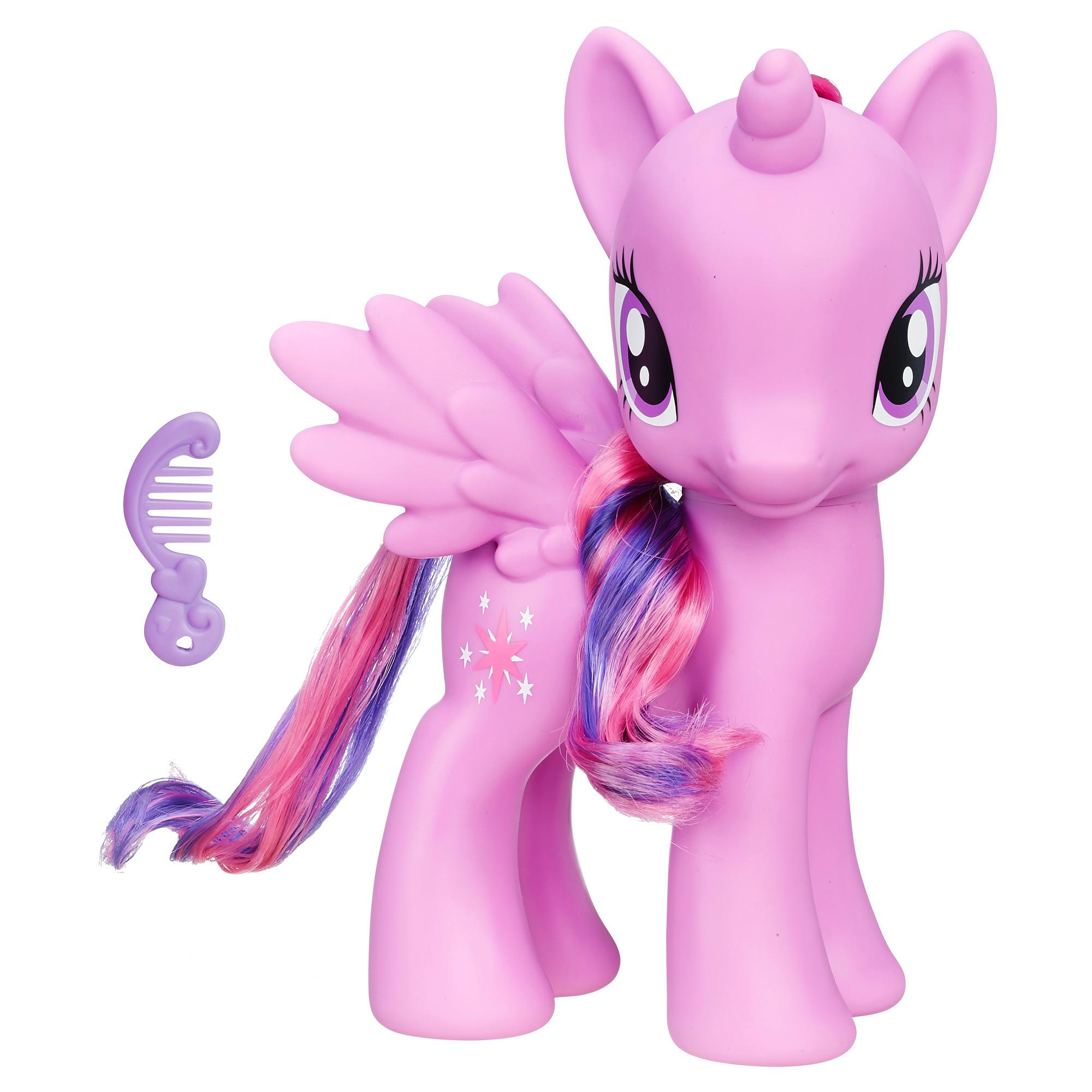 My Little Pony Friendship is Magic Princess Twilight Sparkle 8-Inch Figure