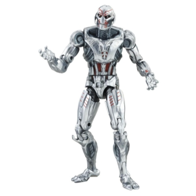 Marvel Studios: The First Ten Years Avengers: Age of Ultron Ultron Figure