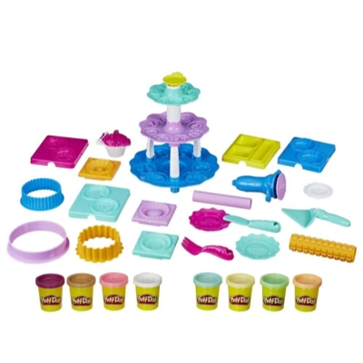 Play-Doh Kitchen Creations Bakery Creations Set