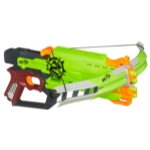 Nerf Zombie Strike Crossfire Bow Toy