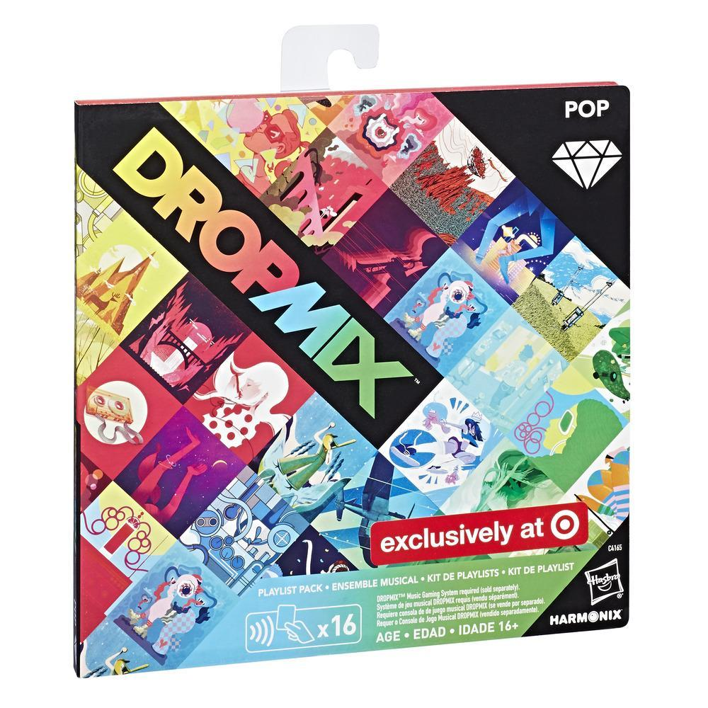 DropMix Playlist Pack Pop (Flawless) Exclusive