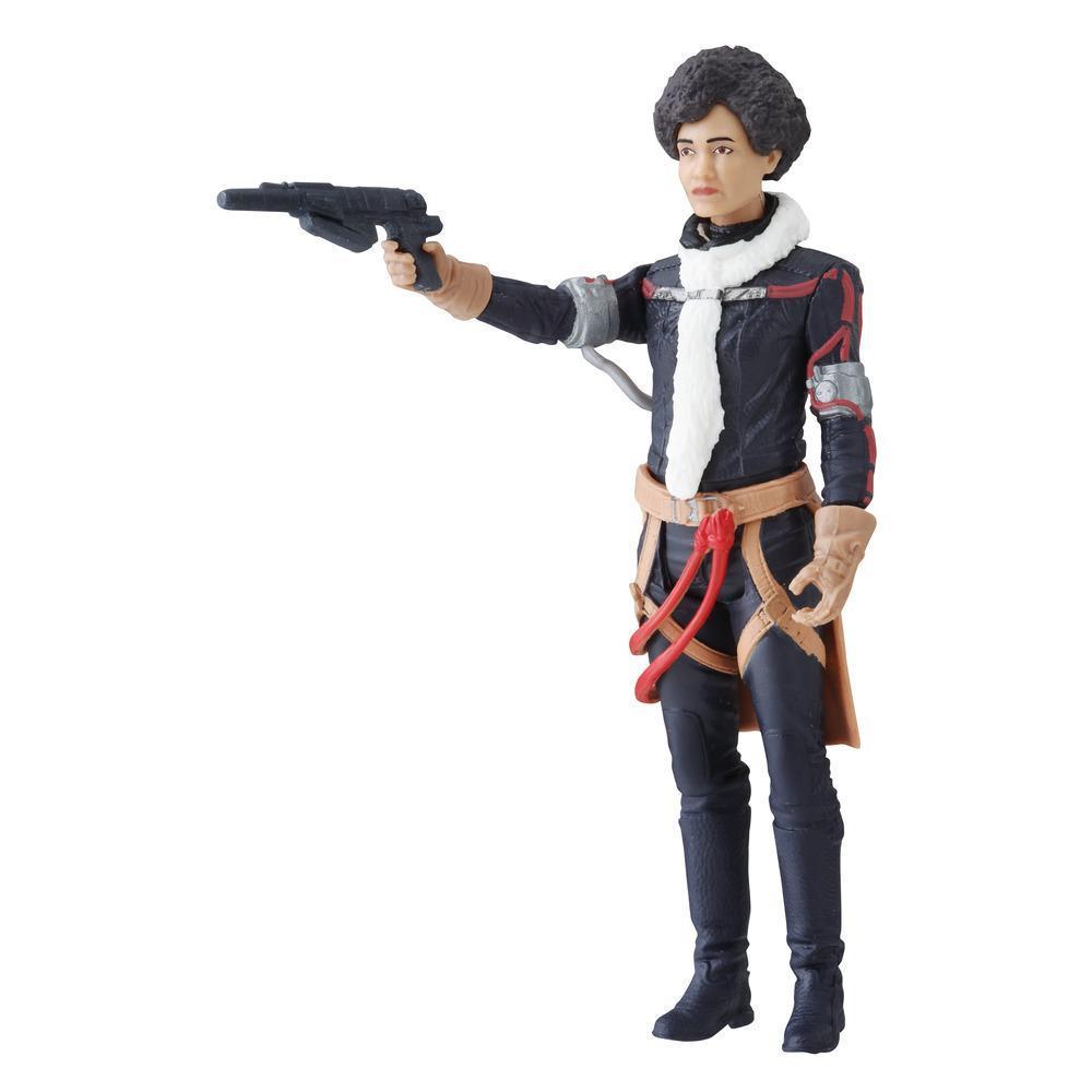 Star Wars Force Link 2.0 Val (Mimban) Figure