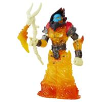 Hero Mashers Monsters Grim Flame Figure