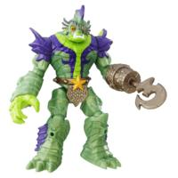 Hero Mashers Monsters Fish Hook Figure