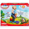 PLAYSKOOL POPPIN' PARK BOUNCE 'N RIDE
