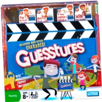 Guesstures Refresh