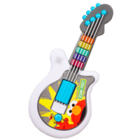 PLAYSKOOL SESAME STREET LET'S ROCK! Elmo Guitar