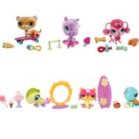 LITTLEST PET SHOP TRICKS AND TALENTS 6 Pack Value Pack