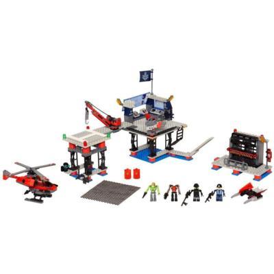KRE-O BATTLESHIP BOAT Battle Base Set