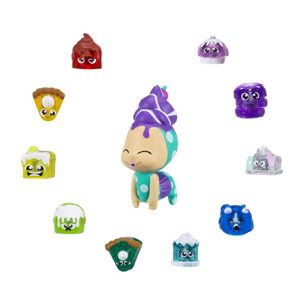 Hanazuki Lunalux Treasures Sweets (Collection 1)