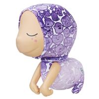 Hanazuki Little Dreamer Plush (Purple)