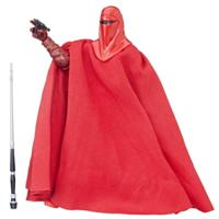 Star Wars: Episode VI The Black Series Imperial Royal Guard