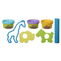 Play-Doh Animal Tools Set