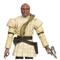 Star Wars Return of the Jedi Weequay Skiff Master