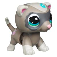 LITTLEST PET SHOP WALKABLES Pet (Ferret)