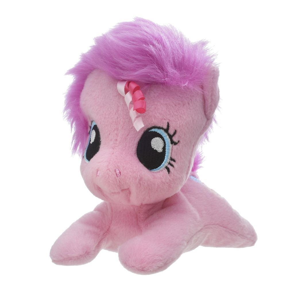 Playskool Friends My Little Pony Pinkie Pie 6-Inch Plush