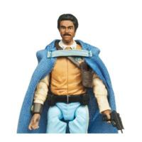 Star Wars Return of the Jedi General Lando Calrissian