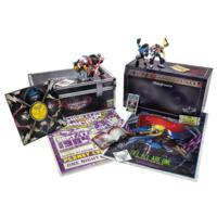 TRANSFORMERS 30TH ANNIVERSARY KNIGHTS OF UNICRON Set