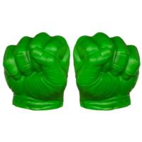 MARVEL AVENGERS ASSEMBLE Gamma Green Smash Fists