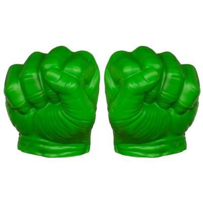 MARVEL AVENGERS ASSEMBLE Gamma Green Smash Fists