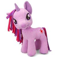 "MY LITTLE PONY TWILIGHT SPARKLE 10"" Plush"