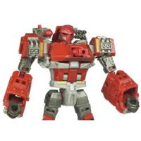 TRANSFORMERS Generations Deluxe Class: WARPATH