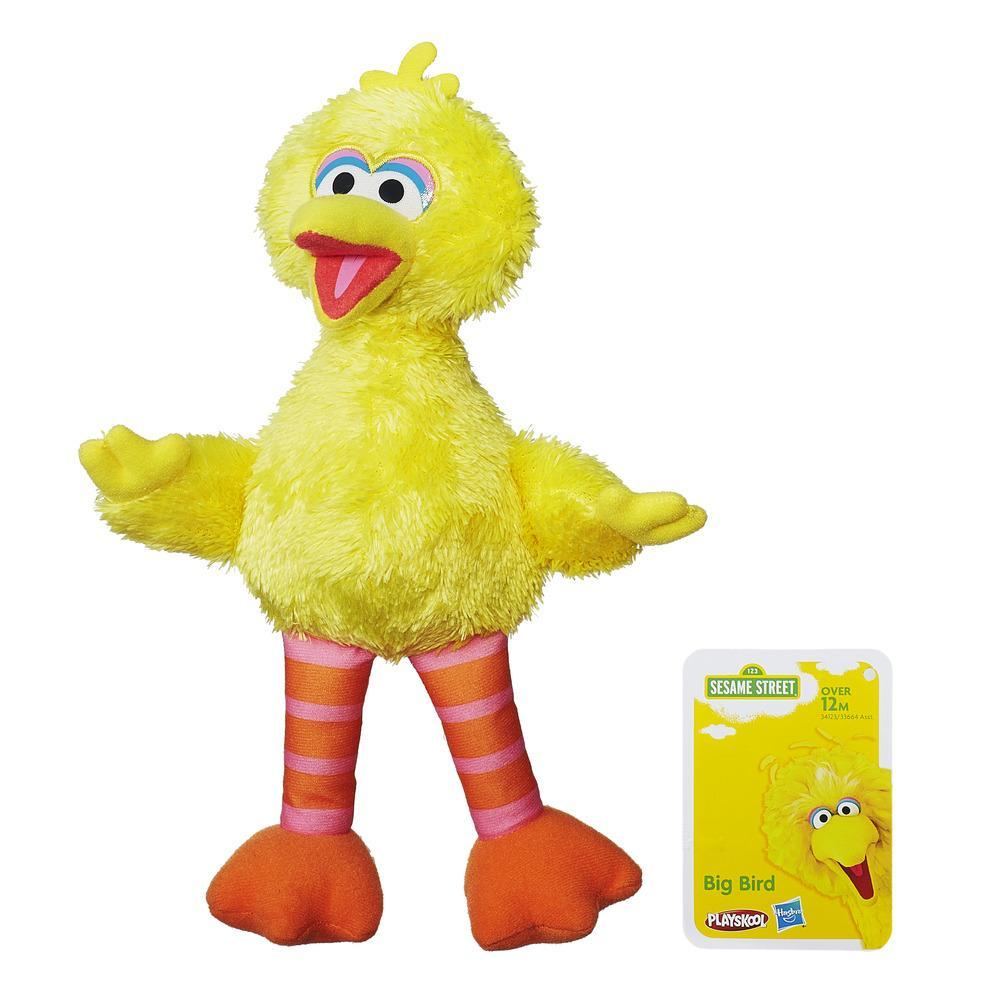 PLAYSKOOL SESAME STREET Sesame Street Pals - Big Bird