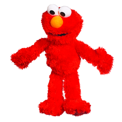 sesame street characters telly  Sesame Street Characters Elmo