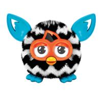 Furby Furbling Creature (Zigzag)