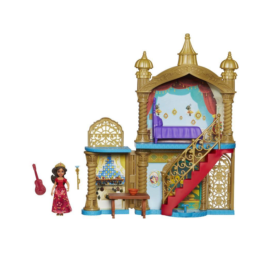 Disney Elena of Avalor Palace of Avalor