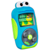 "PLAYSKOOL SESAME STREET Cookie Monster's MP3 ""Player"""